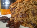 Rum And Raisin Tea Loaf