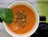 Fresh Creamy Tomato Soup